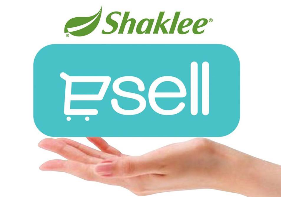 Image result for LOGO E SELL SHAKLEE